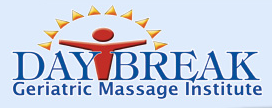 Daybreak Massage certified therapist